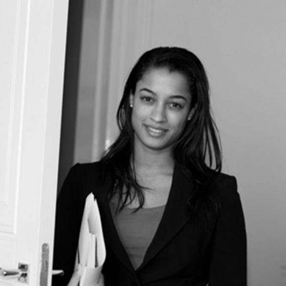 Eliza Christiaansen